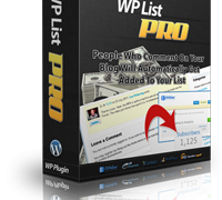 Wp List Pro – Enhanced Subscriber Plugin