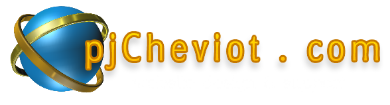 pjCheviot – Website Design and Support