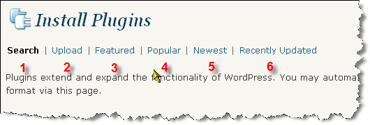 pjCheviot Install WordPress Plugins